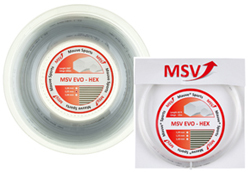 Evo Hex tennis string