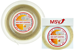 Soft Control tennis string